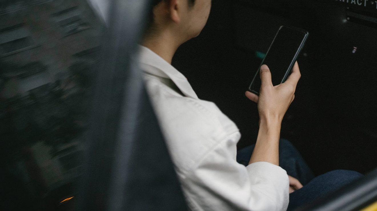 Como tornar o Android mais seguro: foto de Tim Samuel no Pexels.