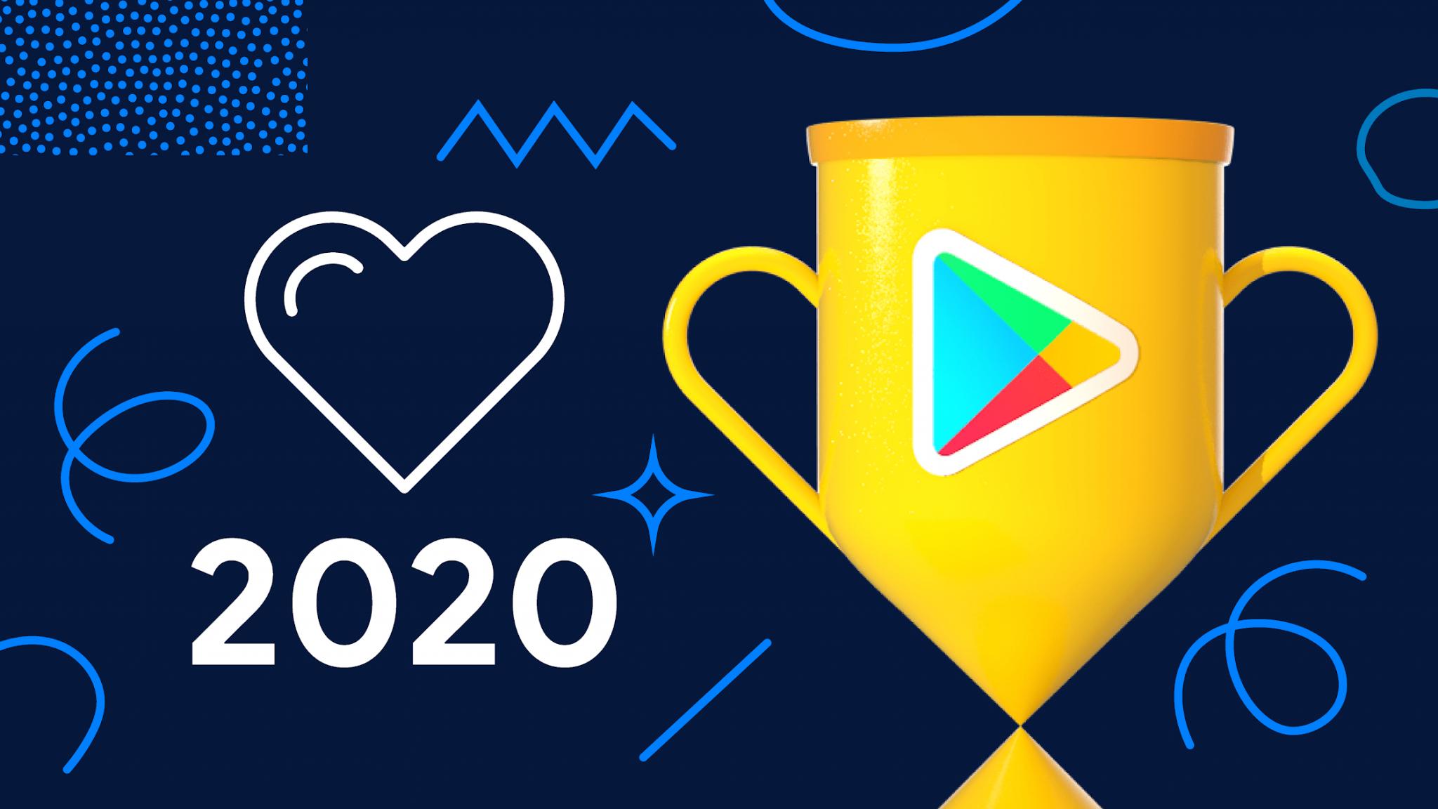 Google play awards reúne os melhores apps android de 2020