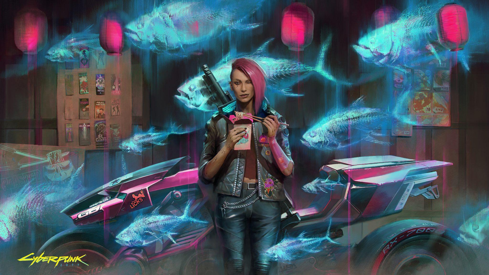 Esperando nosso review de cyberpunk 2077? Separamos as principais análises internacionais sobre o game
