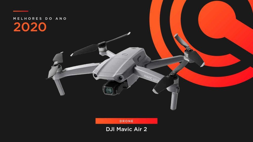 Dji melhor drone de 2020