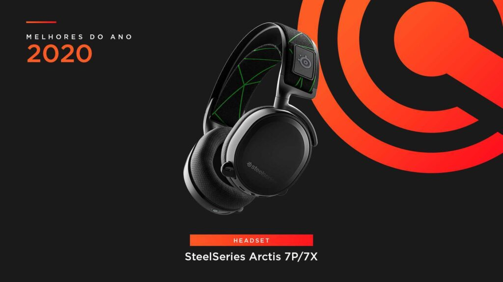 Melhor-headset