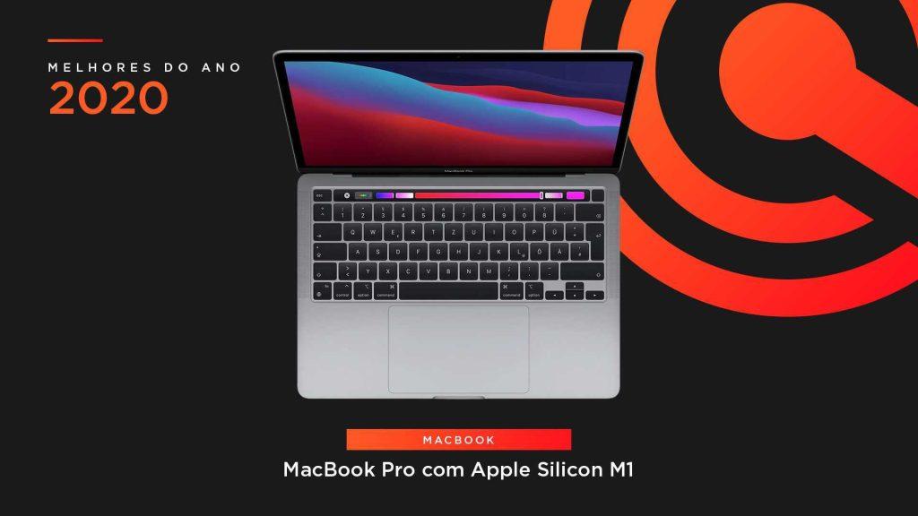 Melhor macbook de 2020