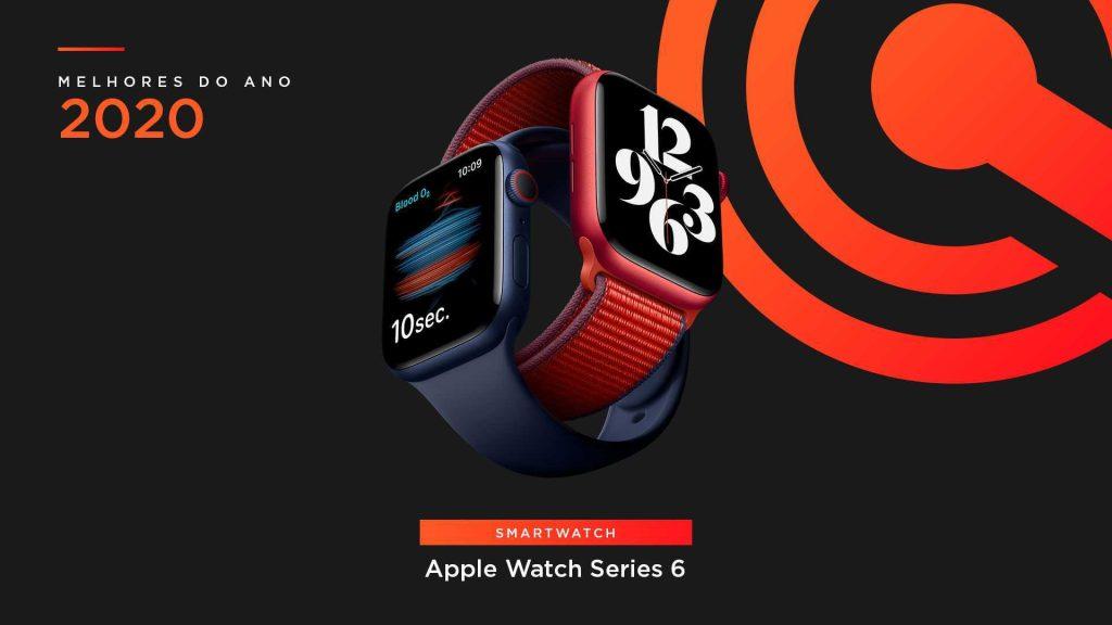 Melhor smartwatch de 2020