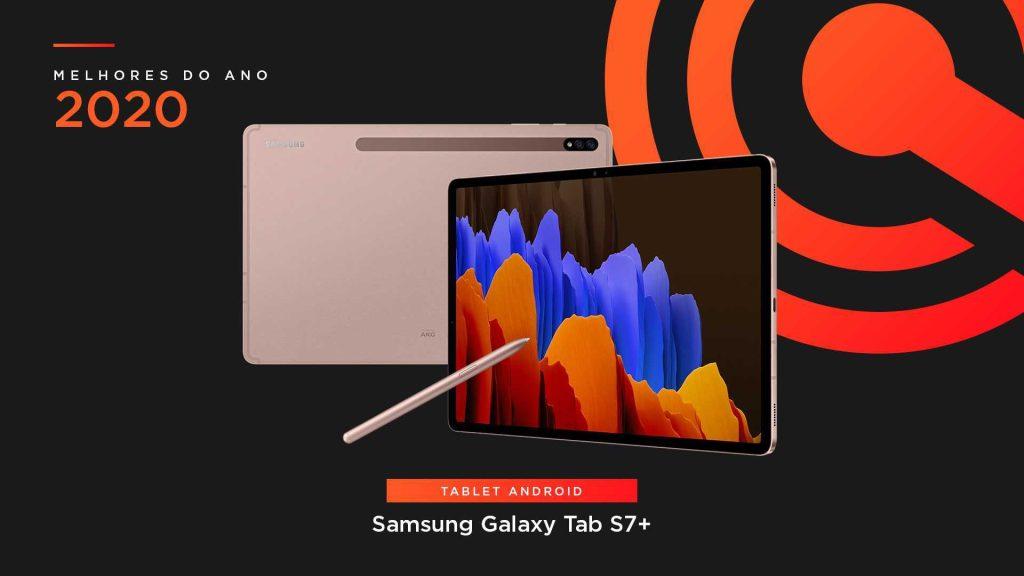 Melhor tablet android