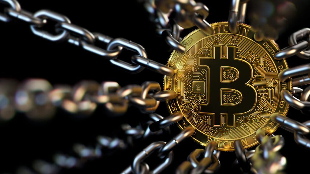 Problemas da regulação de criptomoedas