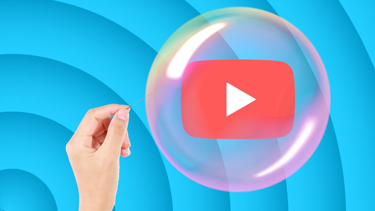 Melhores alternativas ao youtube para você sair da sua bolha