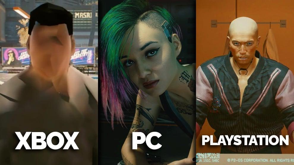 Review: cyberpunk 2077, testamos a performance do jogo em todas as plataformas (e não foi nada boa). O futuro reimaginado de cyberpunk 2077 bebe de uma excelente fonte e tem direção artística primorosa, mas peca no básico – afinal, ele engasga até na nova geração