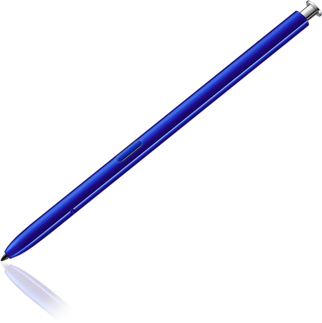 Galaxy s21 virá com suporta para a s pen, a caneta inteligente