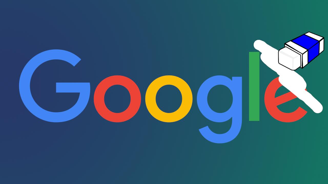 Google vai deletar dados do drive, gmail e fotos; saiba mais