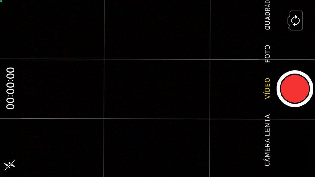 Regra dos terços é uma regra clássica de composição a partir de linhas.