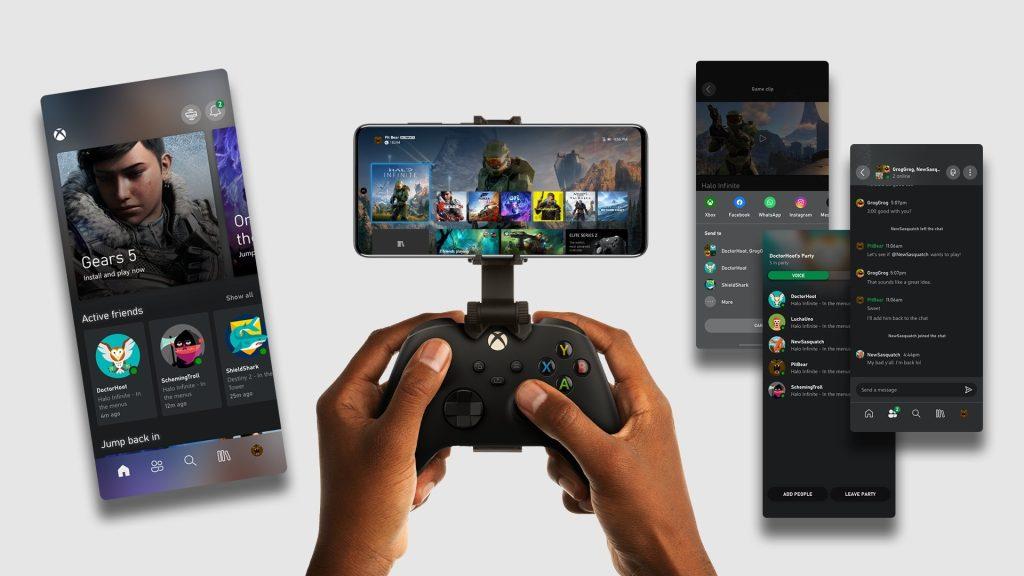 O xcloud, apesar de ainda estar em testes, é uma das realidades que vão revolucionar a forma como jogamos vídeo games.