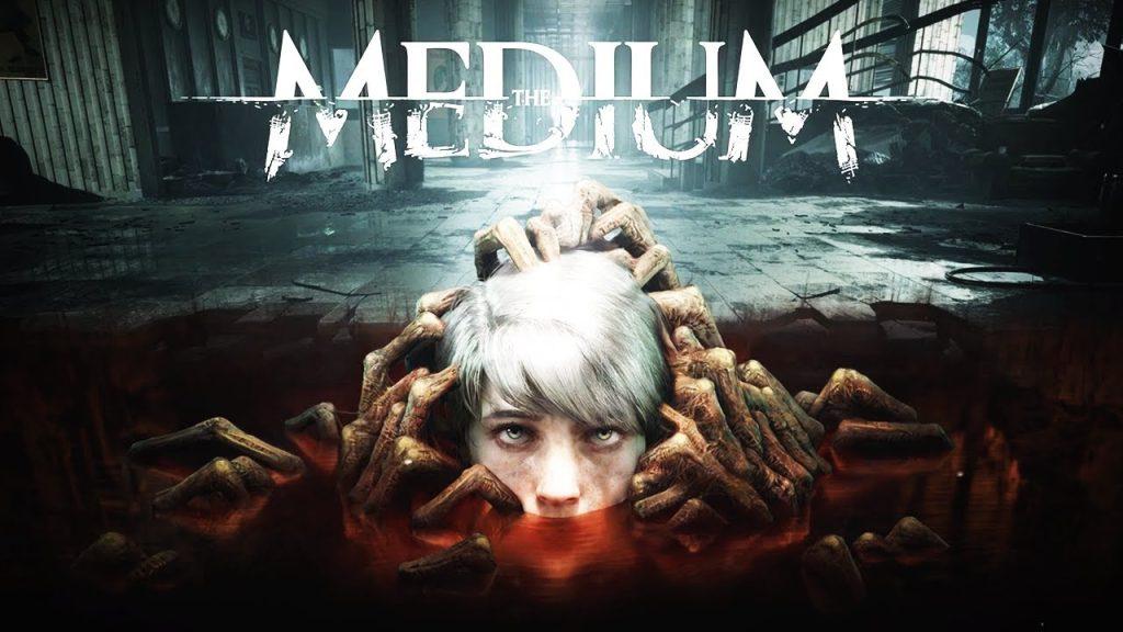 Um dos jogos de terror mais aguardados dos últimos anos é the medium.