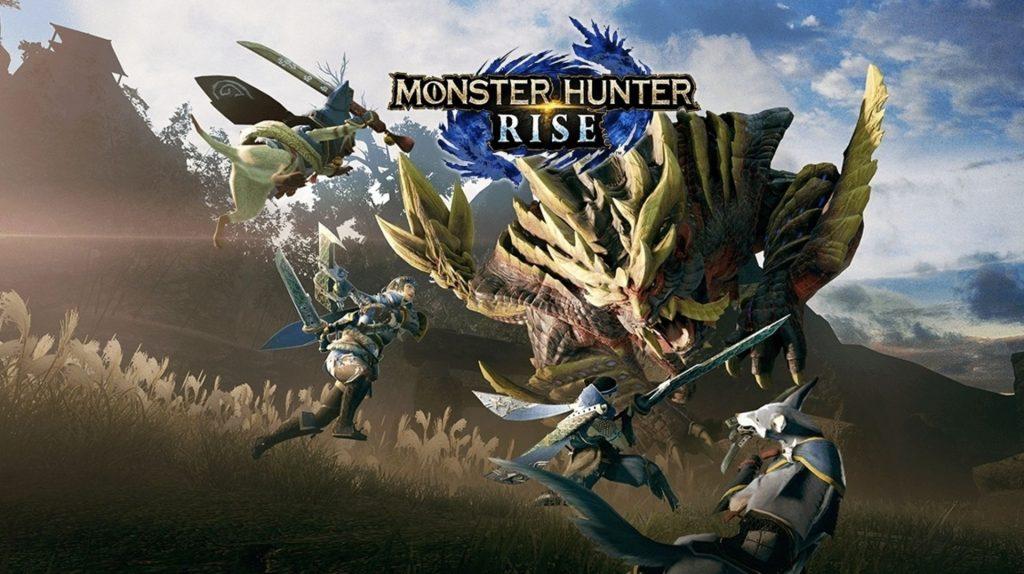 Monster hunter rise é uma volta às origens da franquia e pretende agradar em muito quem não gostou do estilo de monster hunter world.