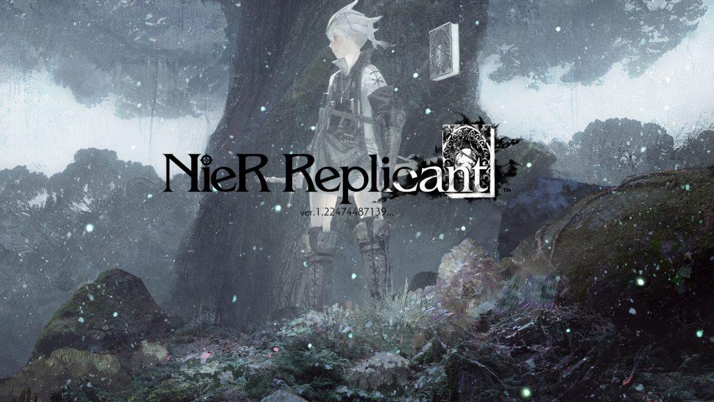 Nier tem um estilo de jogo único, já que reúne o melhor de diversos outros modelos para criar o seu próprio.