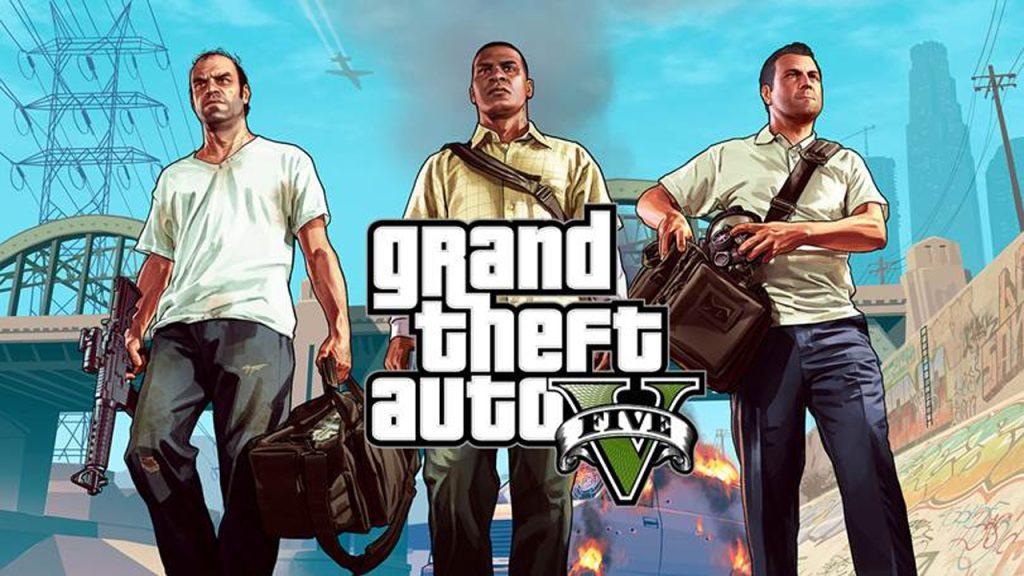 Gta 5 é um marco para a indústria dos games. O título vende muito até hoje e a parte online será desvinculada do jogo principal, o que deve render diversos novos jogadores.