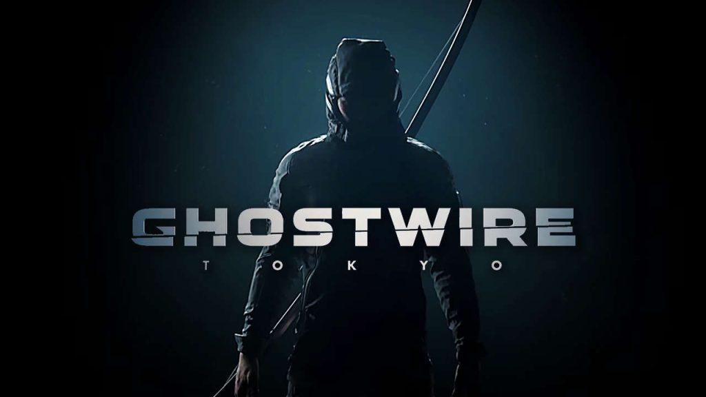 Ghostwire: tokyo mistura elementos de primeira pessoa com mistérios que devem intrigar os jogadores.