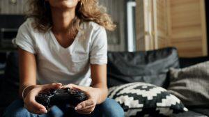 Cuidados com sua saúde durante maratona gamer