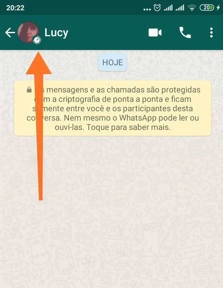 Como ativar as mensagens temporárias no whatsapp. As mensagens temporárias no whatsapp são um novo recurso que apaga mensagens automaticamente após sete dias, mesmo que não tenham sido lidas