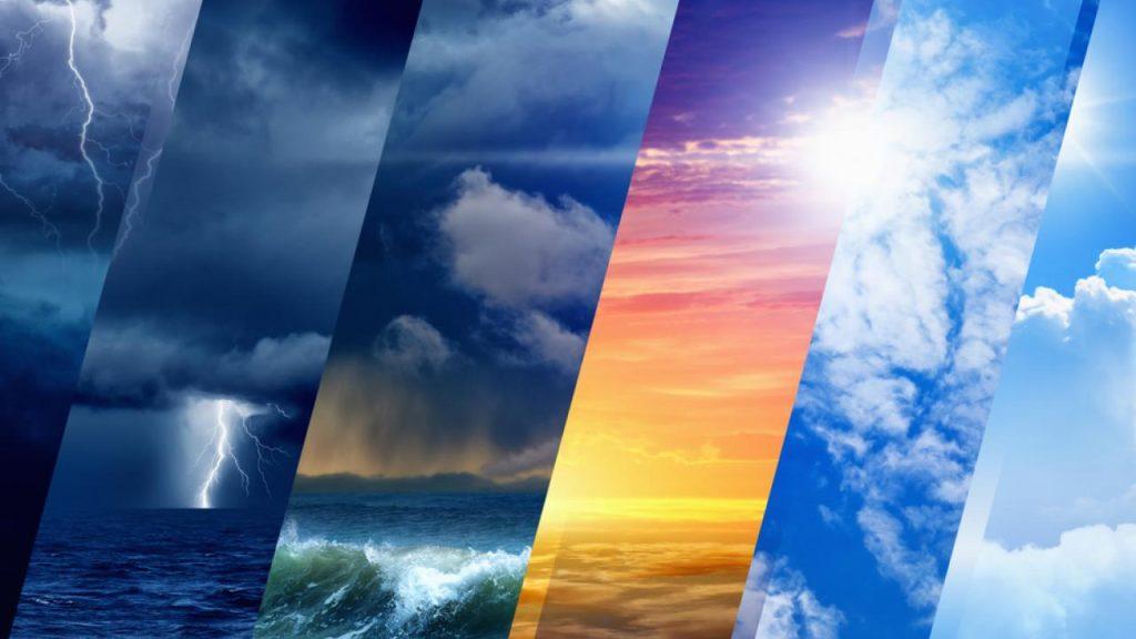 Imagens climáticas, um dos assuntos do evento da ibm