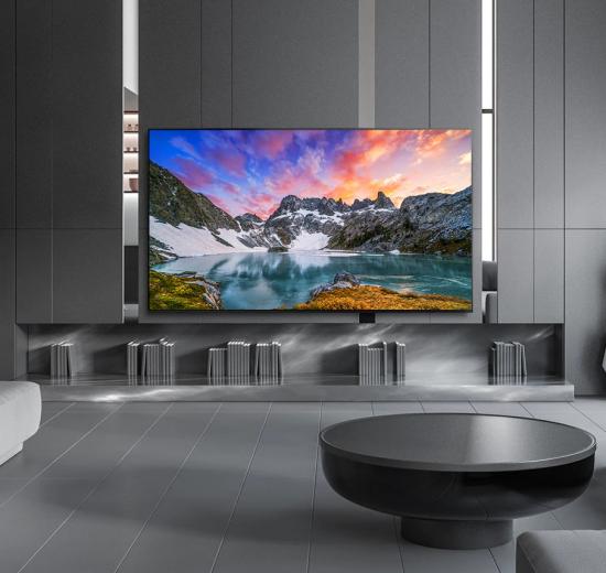 LG NanoCell: Especialista explica tecnologias da nova linha de smart TVs 4K e 8K