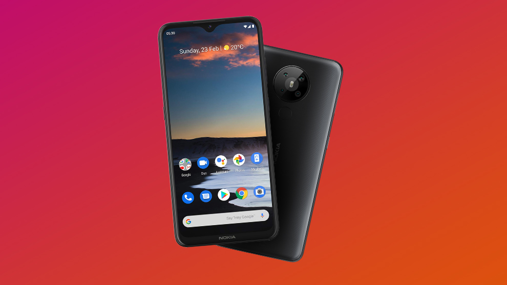 Review: nokia 5. 3, um satisfatório smartphone android. O nokia 5. 3 é um dispositivo intermediário que chega com especificações honestas da fabricante, nesta nova empreitada com smartphones