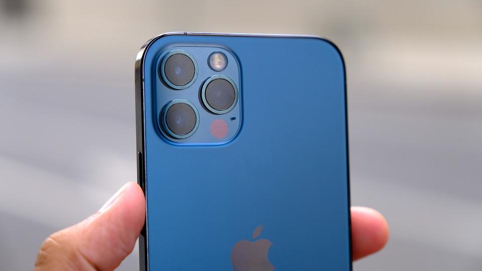 Novos celulares possuem lentes dedicadas para zoom.