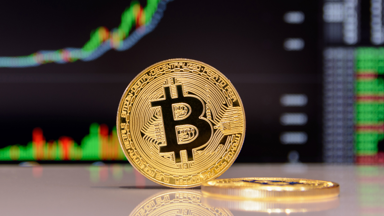 Preço do bitcoin btc