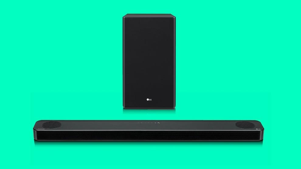 Soundbar: entenda como funciona este inovador sistema de áudio. Os soundbars já existem há anos, mas você sabe como eles funcionam? Aqui nós te explicamos!