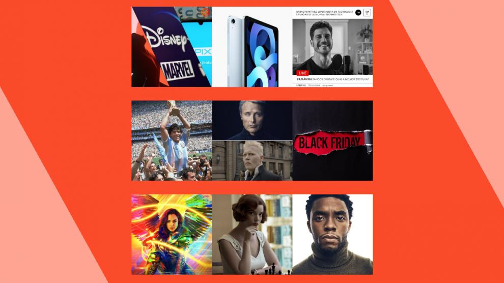 App mostra suas fotos mais curtidas no instagram em 2020