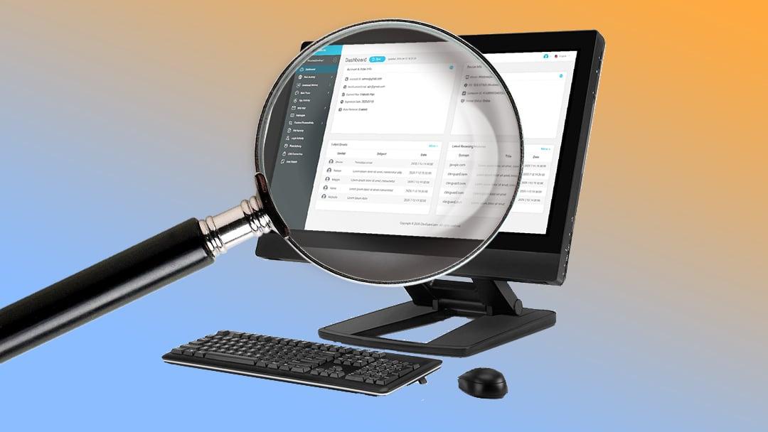 Aprenda a monitorar remotamente um computador windows. Com este software invisível, você conseguirá monitorar remotamente um computador windows sem que a outra pessoa saiba
