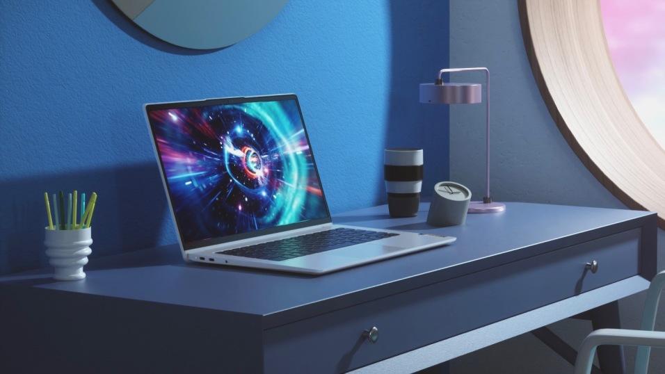 Ces 2021: lenovo introduz vasto portfólio de computadores e tablets para este ano. Com tablets inovadores e até um notebook com display e-ink na tampa, a lenovo trouxe fortes propostas à ces 2021