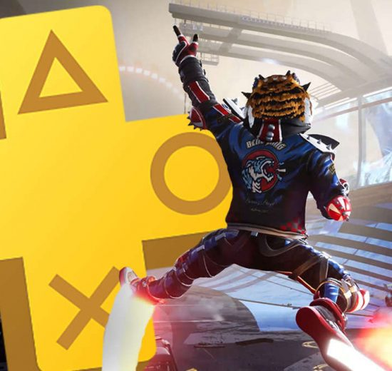 Ps plus de fevereiro traz destruction all stars, control e concrete genie. Destrua carros, domine poderes paranormais e brinque com pinturas vivas nos games da ps plus de fevereiro de 2021