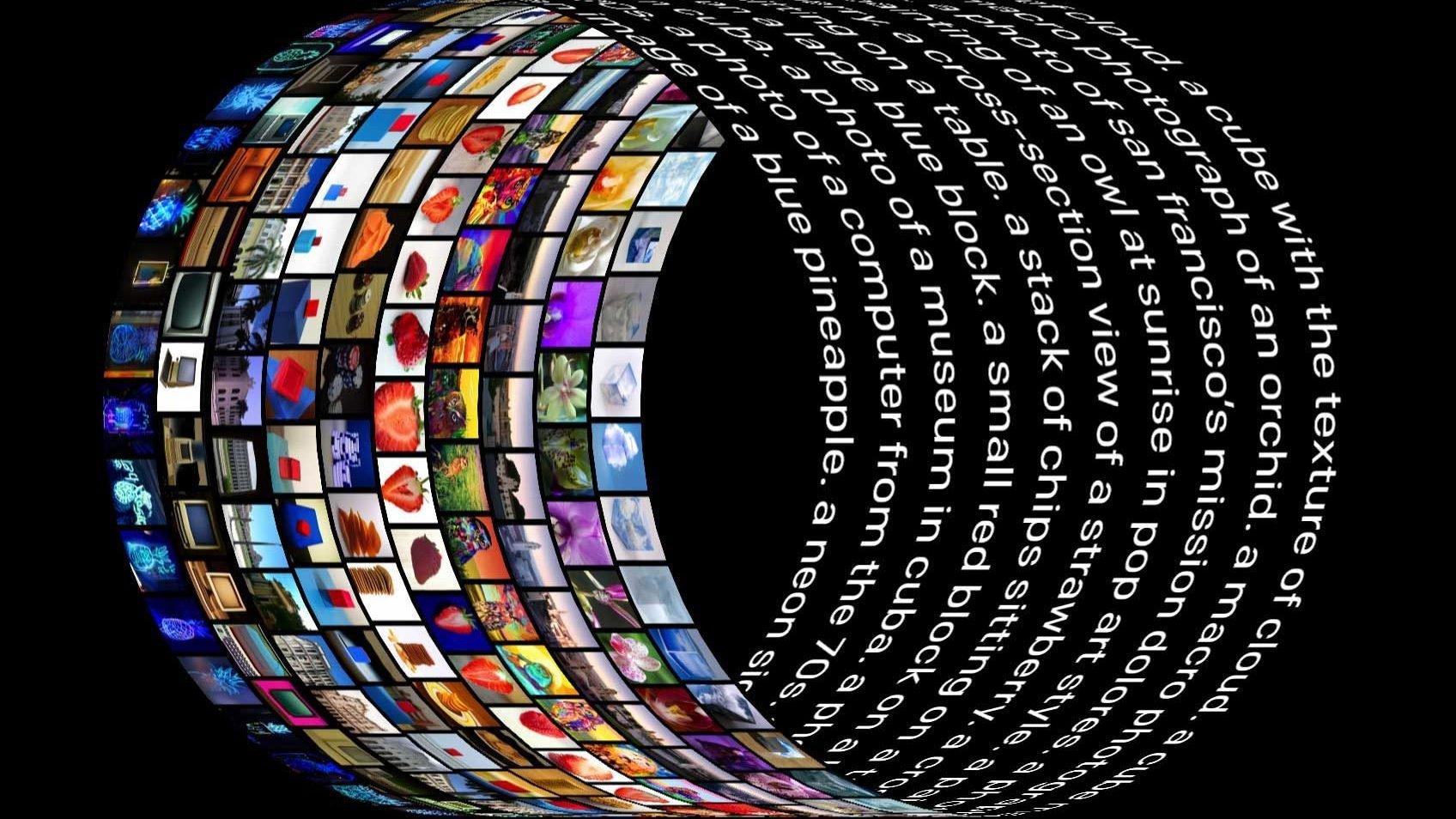Nova inteligência artificial cria imagens a partir de texto. A openai desenvolveu uma nova pesquisa em ia: a nova inteligência artificial cria imagens a partir de textos, usando 12 bilhões de parâmetros herdados da gpt-3