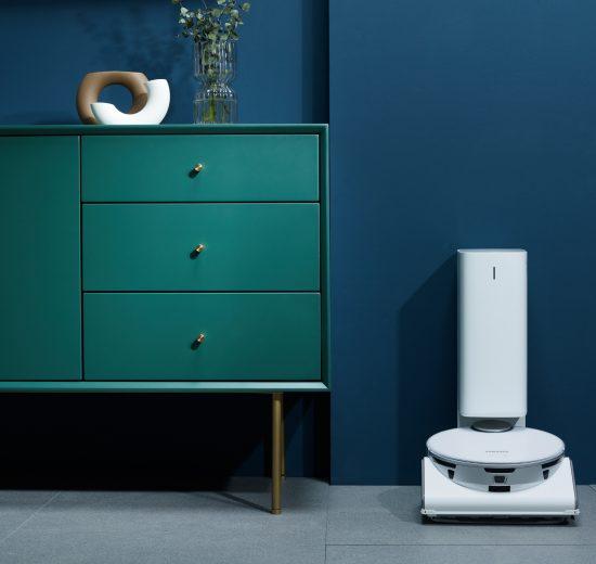 Samsung na CES 2021 mostra novos robôs e aparelhos inteligentes para a casa