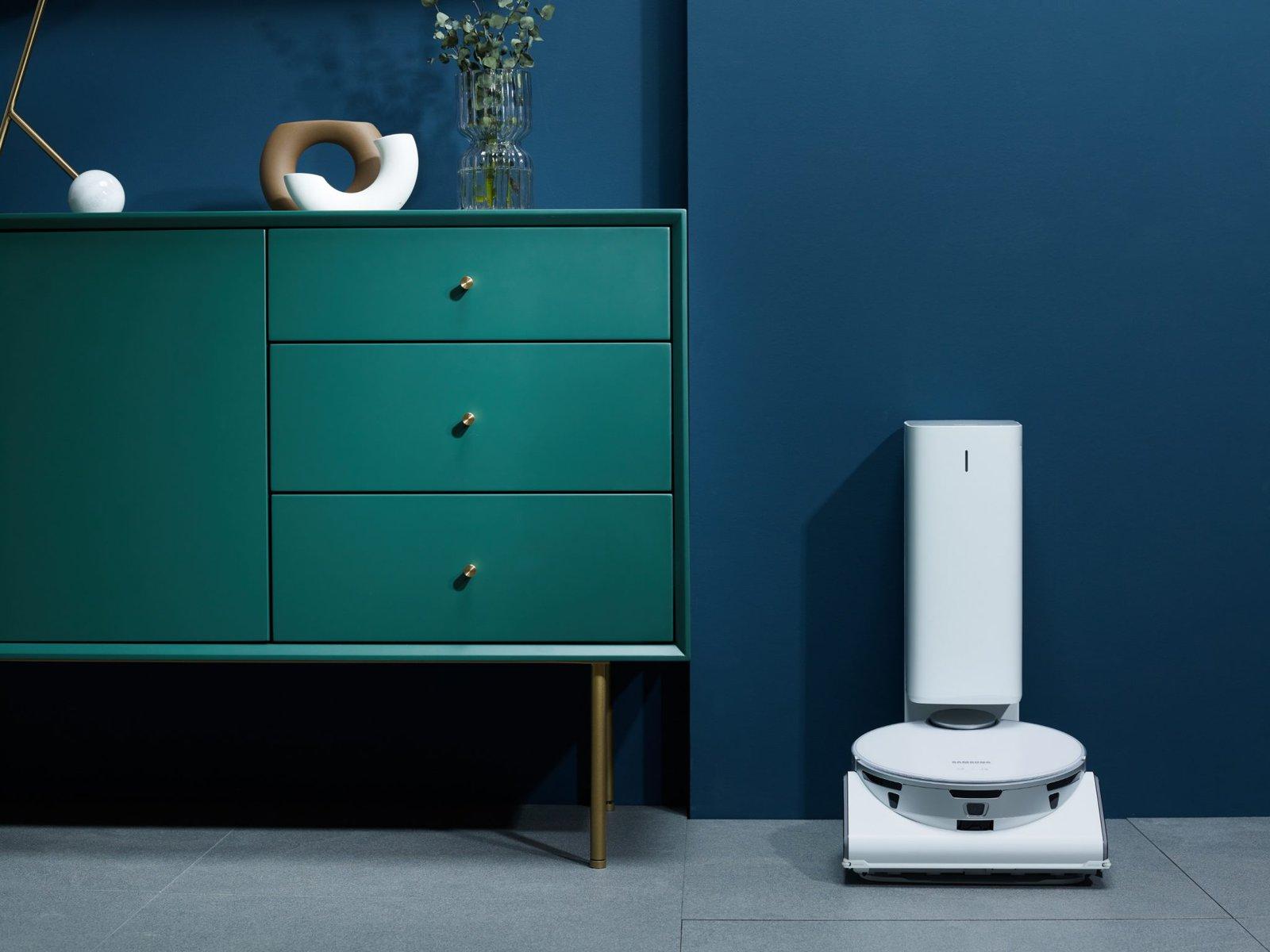 Samsung na ces 2021 mostra novos robôs e aparelhos inteligentes para a casa. A samsung na ces 2021 apresentou a nova versão de sua geladeira bespoke, robôs como o jetbot 90 ai+ e programas de sustentabilidade