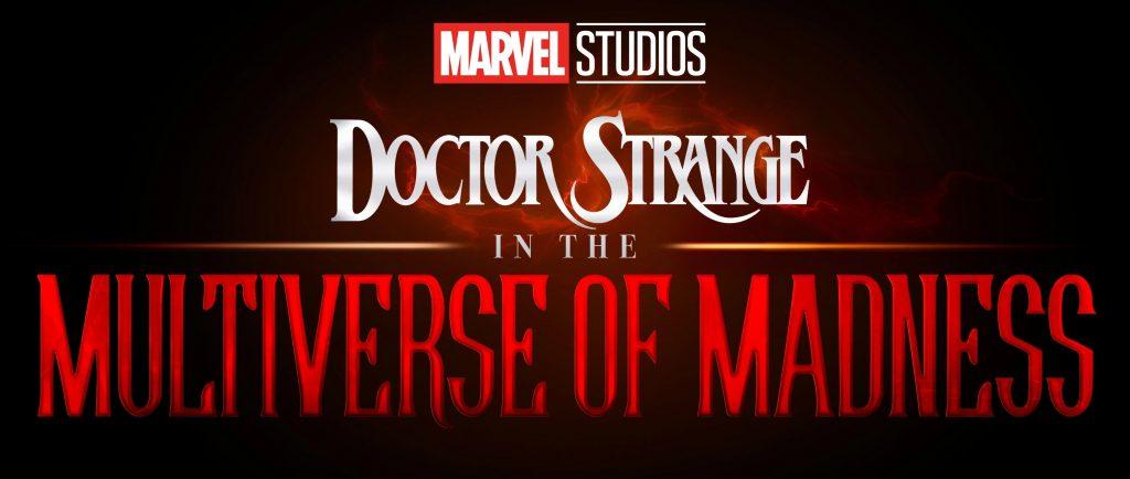 O multiverso da loucura do doutor estranho promete... Muita loucura.