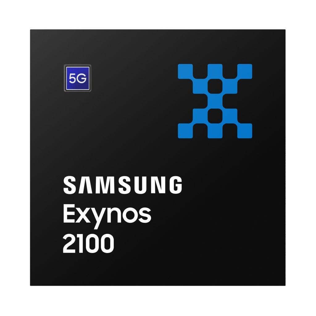 Conheça todas as especificações do exynos 2100 da samsung