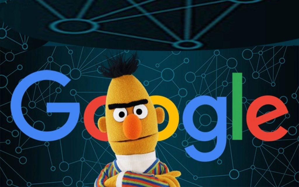 Algoritmo bert do google