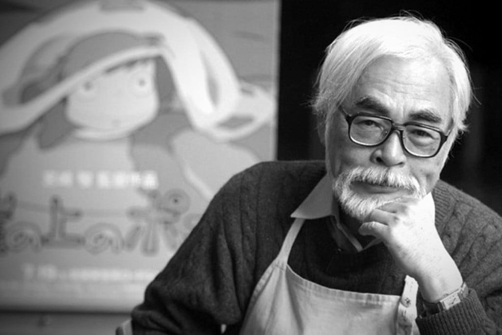 Os 80 anos de hayao miyazaki: confira sua vida e obra. Com o aniversário de 80 anos de hayao miyazaki, preparamos um especial sobre sua vida, suas animações e sobre o studio ghibli