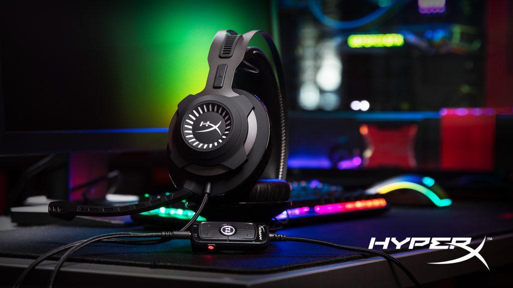 Hyperx na ces 2021 anuncia mouse ultra-leve, headsets 7. 1 e teclado gamer compacto. A conferência da hyperx na ces 2021 revelou os novos periféricos gamers da empresa, que destacou seu crescimento acima do esperado em 2020