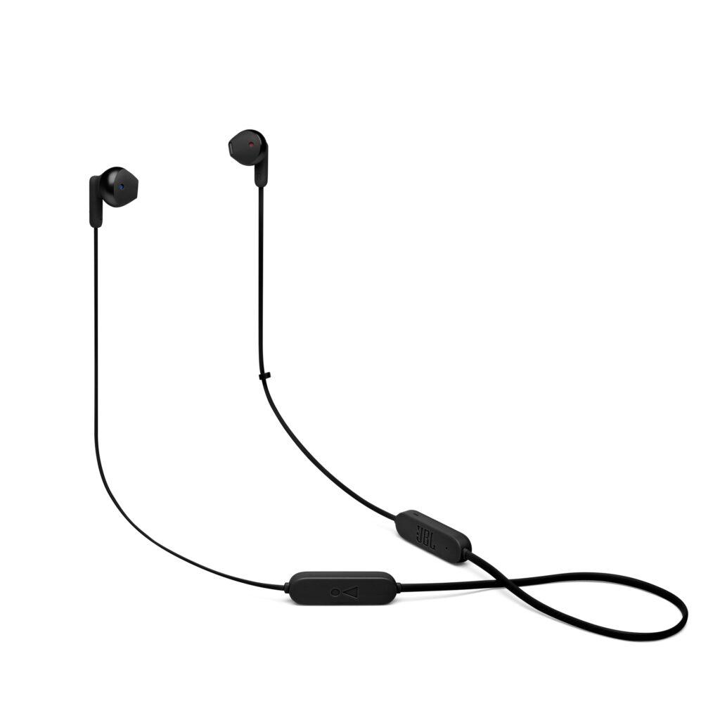 Jbl na ces 2021 tem anúncio de fone de ouvido