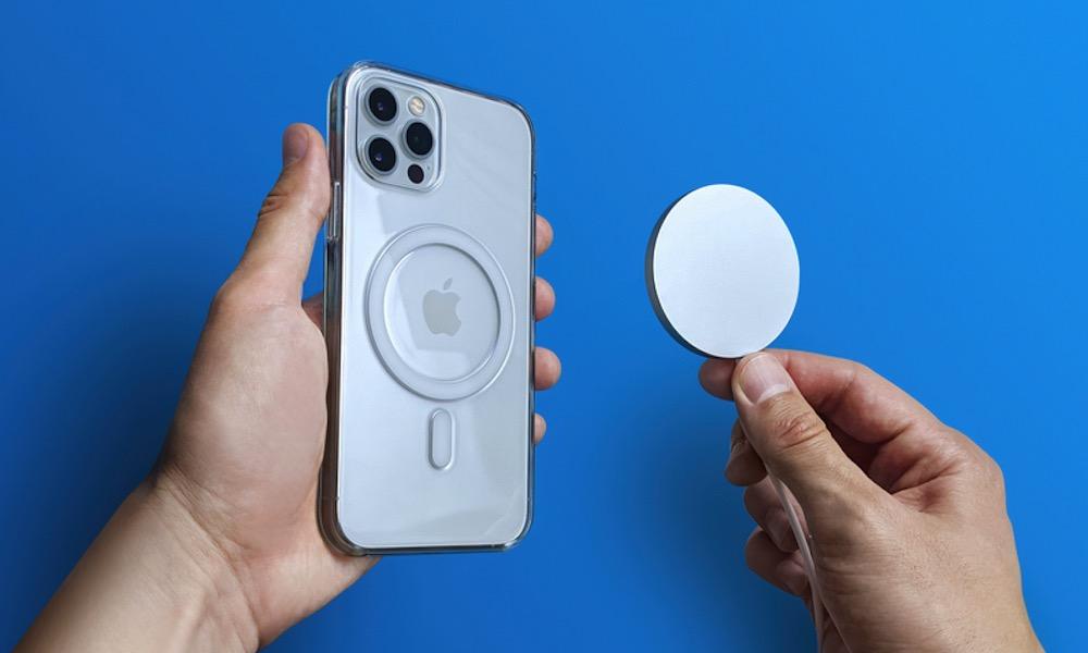 Iphone 12 pode interferir em marcapassos