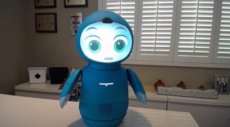 Moxie, robô de aprendizado que será anunciado na ces 2021