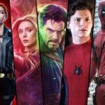Saiba o que esperar das séries e filmes da Fase 4 da Marvel