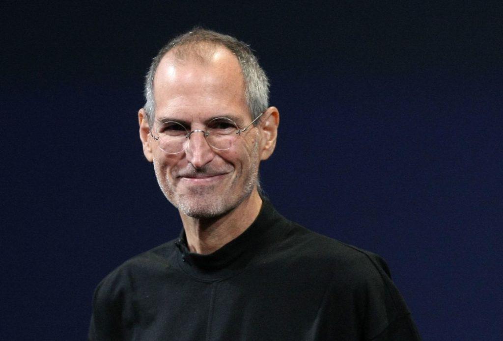 Steve jobs na wikipédia