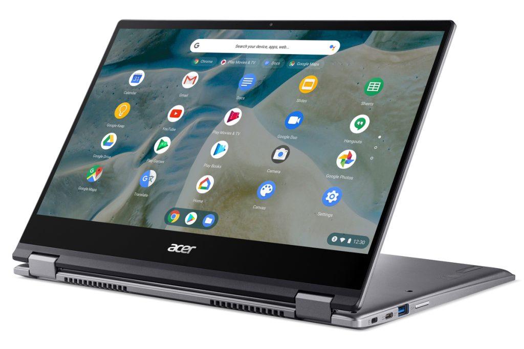 Chromebook da acer