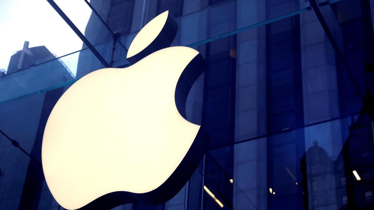 Apple bate marca de receita com 100 bilhões no último trimestre