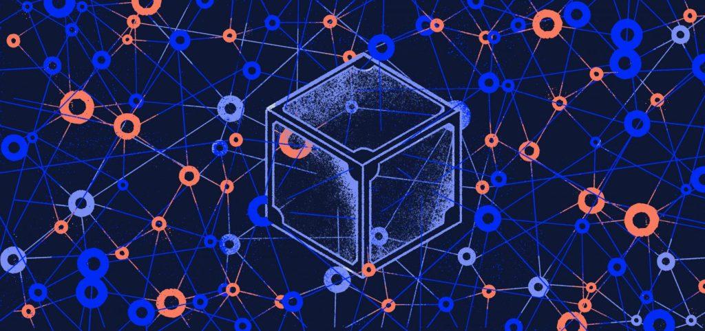 Web descentralizada com o uso do protocolo ipfs