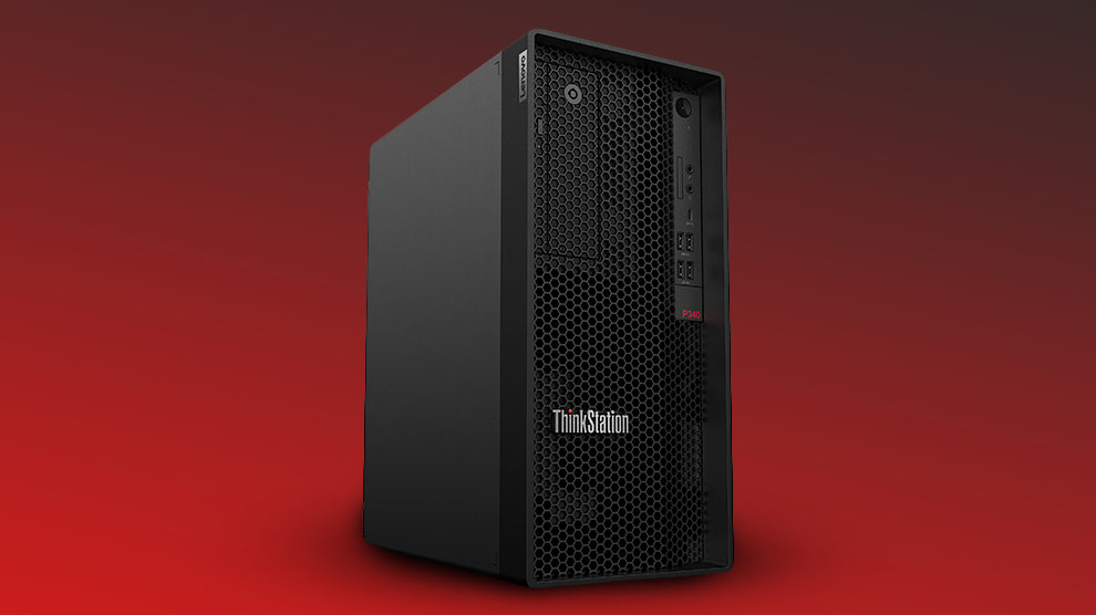 Review: lenovo thinkstation p340, a workstation poderosa para facilitar sua rotina. Ideal para criadores e engenheiros, o thinkstation p340 é uma excelente estação de trabalho (que roda até jogos! )