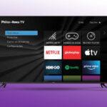 Philco Roku TV é lançada no Brasil em modelos de até 58 polegadas